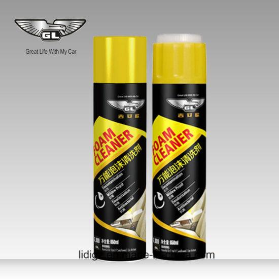 Foam Cleaner 650ml