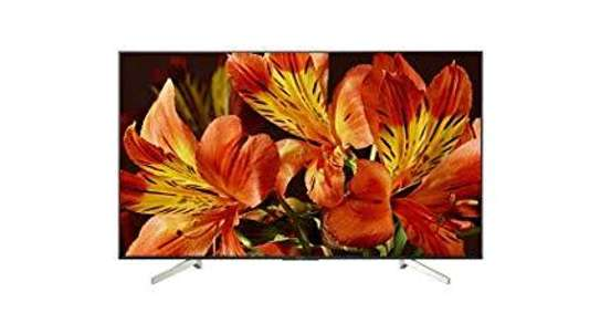 Sony 85 inch 4k uhd HDR Android Smart TV
