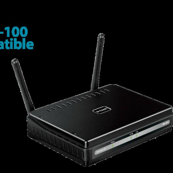 D-Link DAP-2310 Wireless Access Point