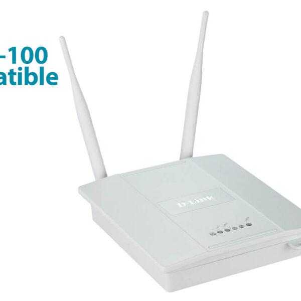 D-Link DAP-2360 Wireless access point