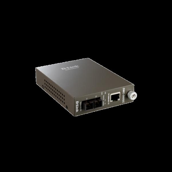 D-Link DMC 300SC MM media converter