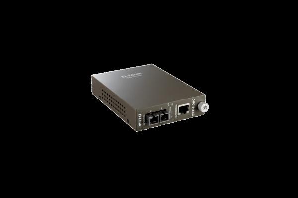 D-Link DMC 515SC SM media converter