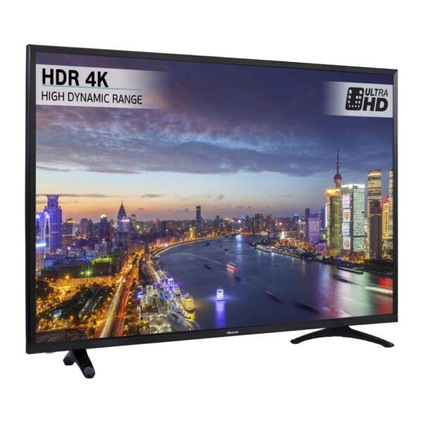 Hisense 50 inch Ultra HD Digital Smart TV