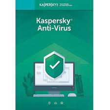 Kaspersky Antivirus 2020 1 User