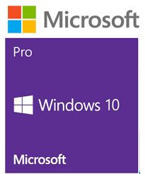 Microsoft Windows 10 Pro 64 bit License