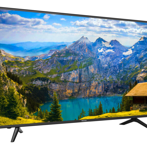 Hisense 65 inch Ultra HD LED Digital Smart TV