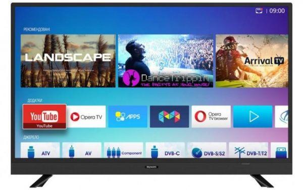 Skyworth 43 Full HD LED Smart TV