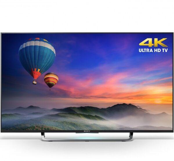 Sony 49 inch 4k ultra HD smart led TV