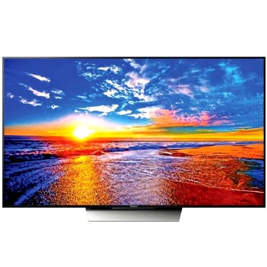 Sony 65 Inch 4K Ultra HD Android TV