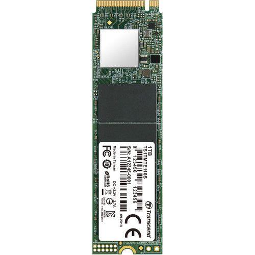 Transcend 1TB M.2 Internal SSD