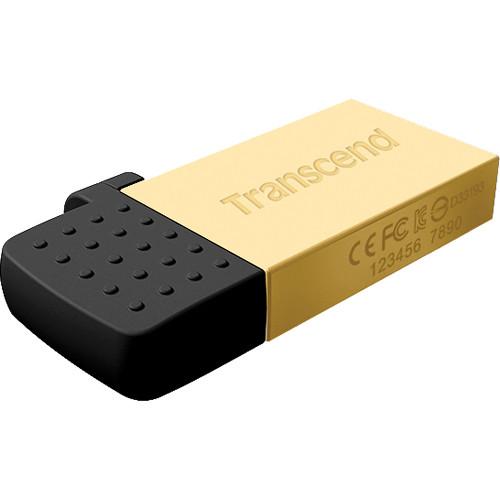 Transcend 32GB OTG Flash drive