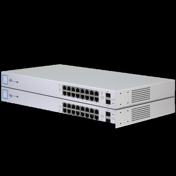 Ubiquiti UniFi 16 port 150W POE switch