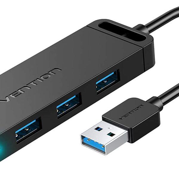 Vention 3 port USB 3.0 to USB 3.0 hub