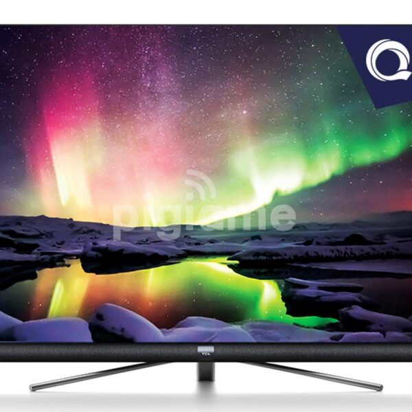 TCL 55 inch C6 4K Android TV