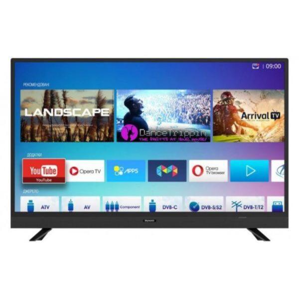 Skyworth 55 inch 4K UHD Smart Android TV