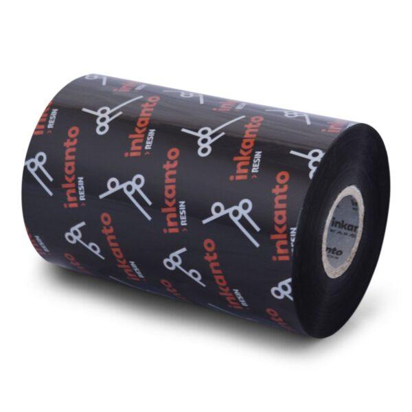 104mm x 360m Premium Wax Ribbon