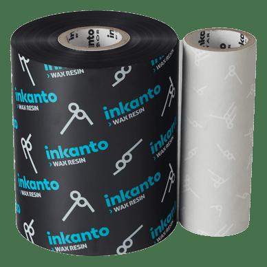 110mm x 100m Premium Wax Ribbon
