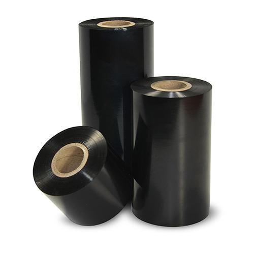 110mm x 450m Premium Wax Ribbon