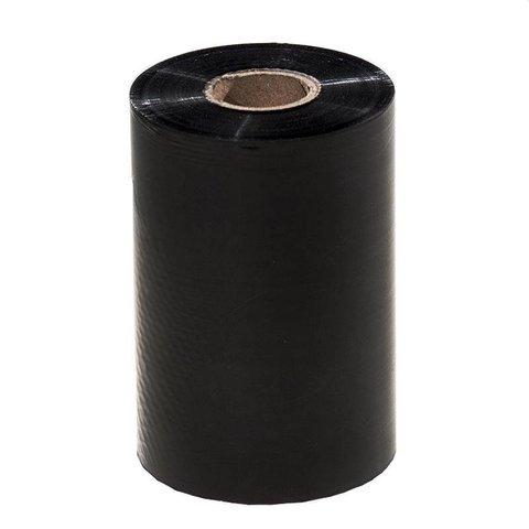 110mm x 450m Wax Resin Ribbon