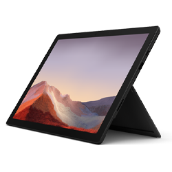 Microsoft Surface Pro 7 12.3 inch 10th Gen Core i7 16GB Ram 512GB SSD