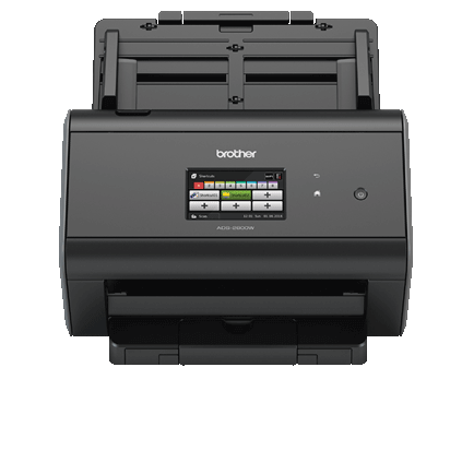 Brother ADS-2800W Wireless Scanner