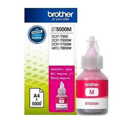 Brother BT-5000M Magenta Ink Cartridge