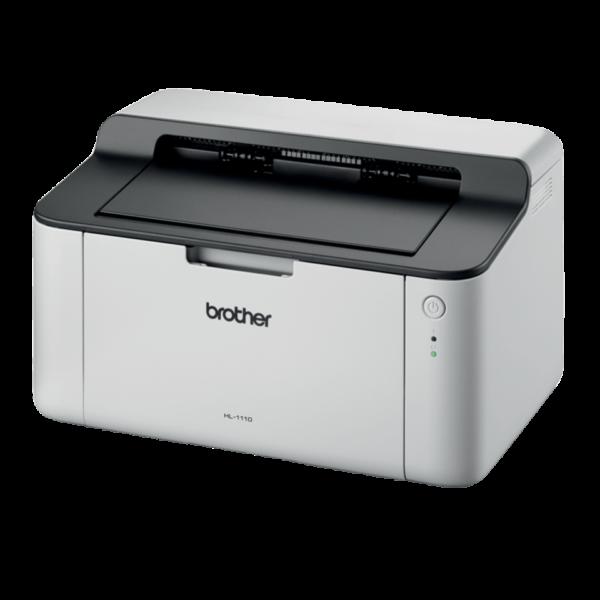 Brother HL-1110 LaserJet Printer
