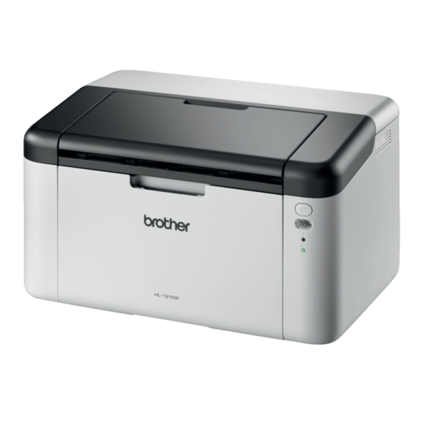 Brother HL-1210W LaserJet printer