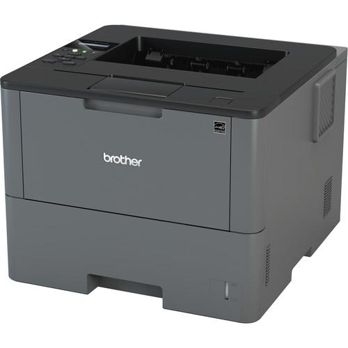 Brother HL-L6200DW Duplex Printer