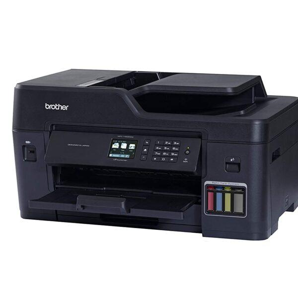 Brother MFC-T4500DW A3 Duplex Printer