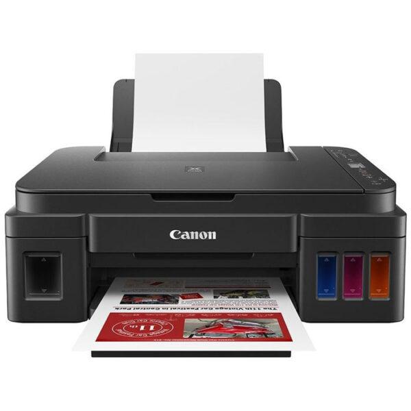 Canon Pixma G3411 Color Printer