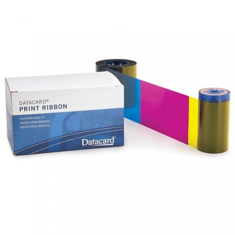 Datacard 534700-001-R010 YMCKT Color Ribbon
