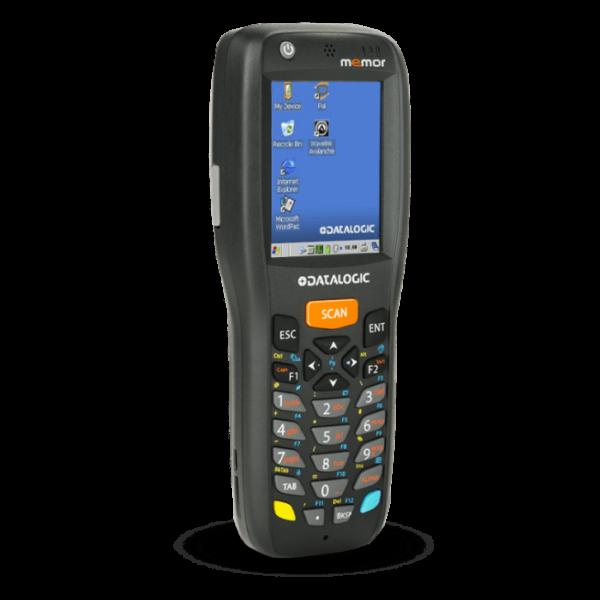 Datalogic Memor X3 Handheld Scanner