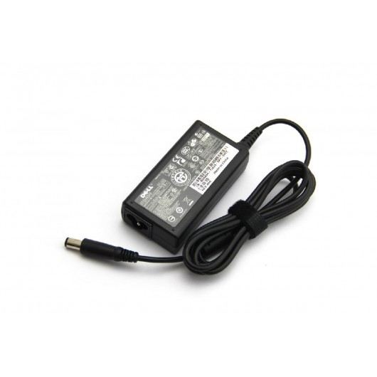 Dell 19.5V 2.31A laptop adapter