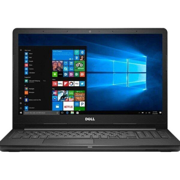 Dell Inspiron 3581 Core i3 4GB 1TB 15.6 inch Laptop