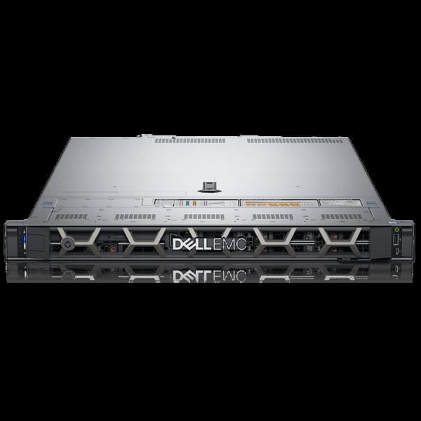 Dell PowerEdge R440 Intel Xeon Silver 4110 Server