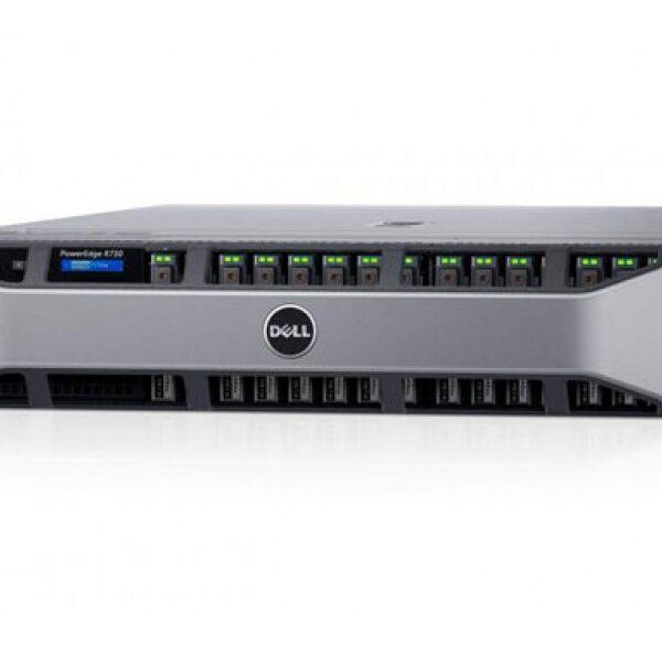 Dell Poweredge R730 Intel Xeon E5-2643 v4 3.4GHz 6 Core Server