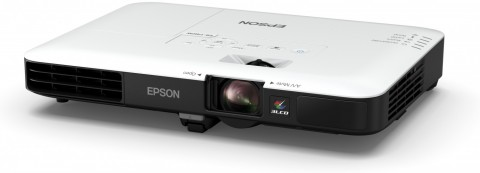Epson EB-1780W projector