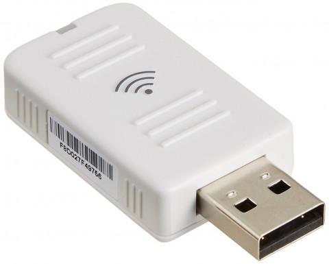 Epson ELPAP10 wireless adapter