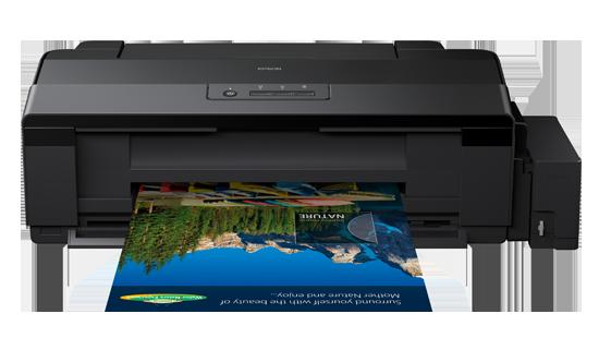 Epson L1800 A3 Inkjet Printer