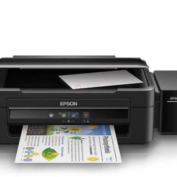 Epson L382 inkjet printer
