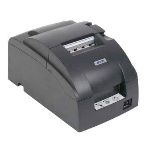 Epson TM-U220B Dot matrix printer