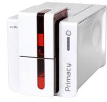 Evolis Primacy single side card printer