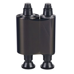 Evolis R2011 Black Monochrome Ribbon