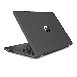 HP 15 Intel Core i3 4GB 500GB DOS 15.6 inch laptop