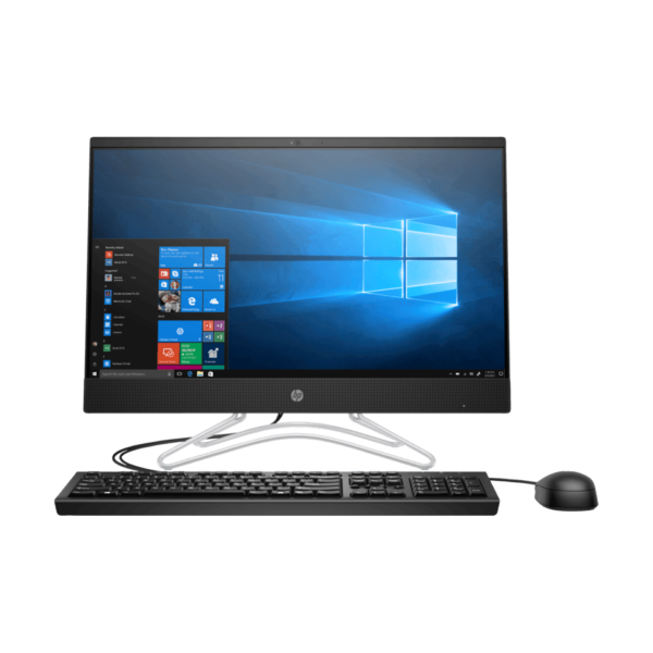 HP 200 G3 i3 4GB 1TB 21.5 inch All-in-One PC