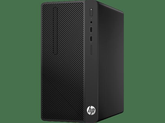 HP Desktop Pro MT i7 8GB 1TB