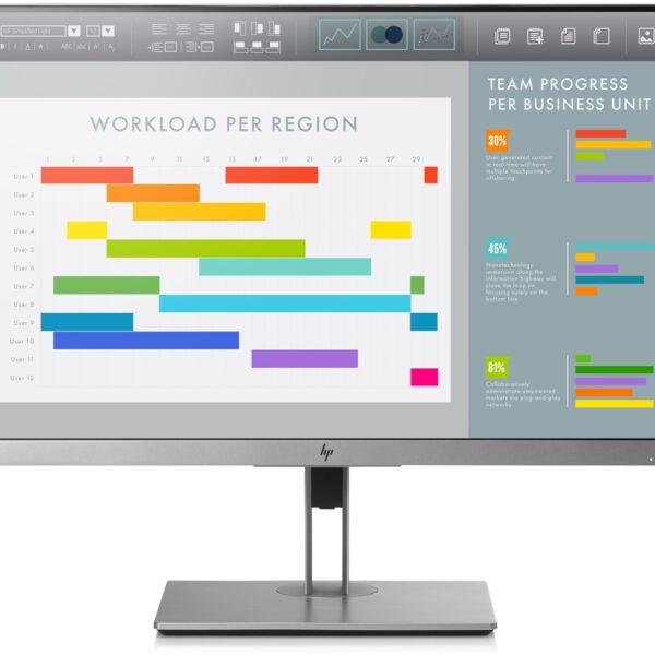 HP Elite Display E243i 23.8 inch Monitor
