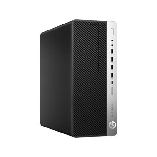 HP EliteDesk 800 G3 i5 4GB 500GB Desktop
