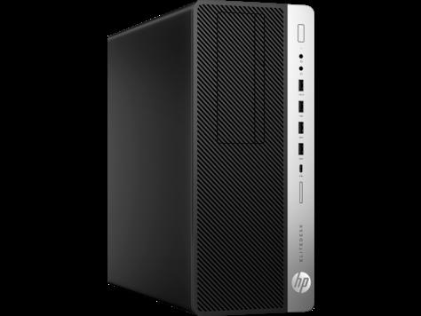 HP EliteDesk 800 G4 i7 8GB 1TB Desktop